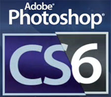 Adobe Photoshop CS6 Image