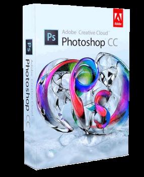 Adobe Photoshop CC 2014 Image