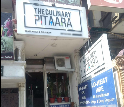 The Culinary Pitaara - Defence Colony - New Delhi Image