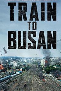 Train to Busan Image