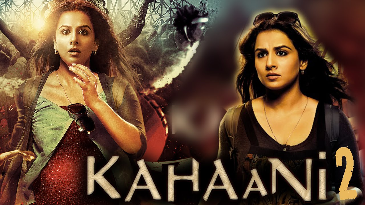 Kahaani 2 Image