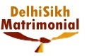 Delhi Sikh Matrimonial. Image