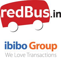 Redbus.in (Ibibo) Image