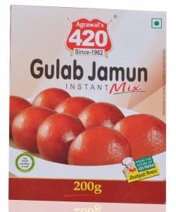 Agarwal's 420 Gulab Jamun Mix Image