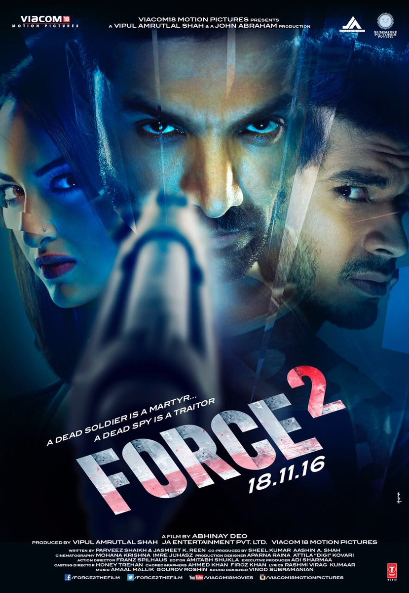 Force 2 Songs Image