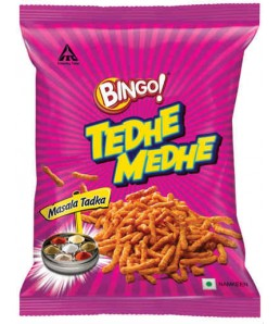 Bingo Tedhe Medhe Image