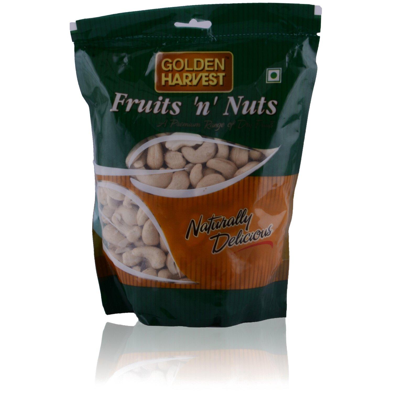 Golden Harvest Cashew Nuts Image