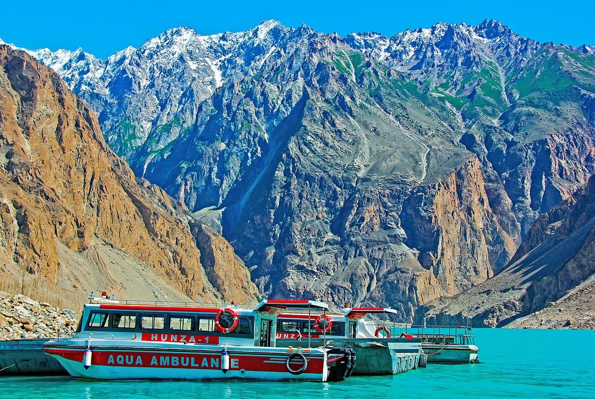 Baltistan Image