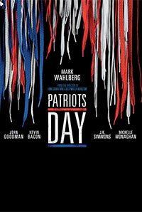Patriots Day Image