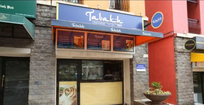 Tabakh - Lavasa - Pune Image
