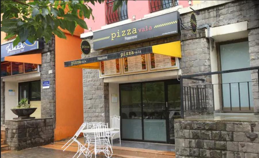 Pizza Vala - Lavasa - Pune Image