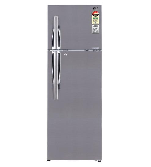 LG GL-D372JPZL Frost Free Refrigerator Image
