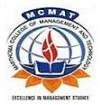 Marthoma College Of Management & Technology - Perumbavoor - Ernakulam Image