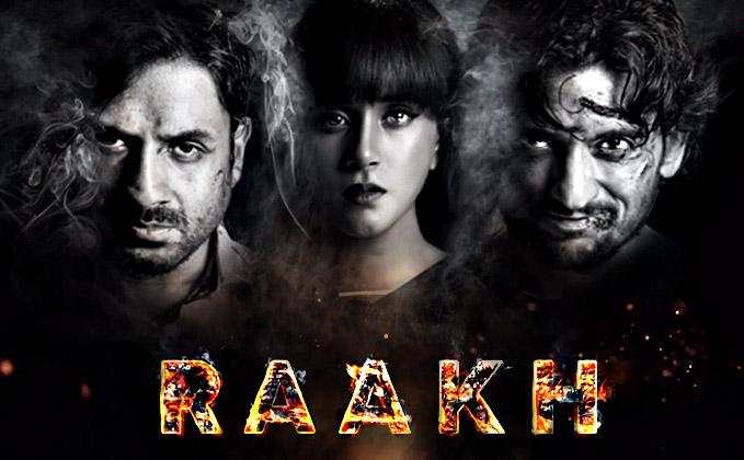 Raakh (2016) Image