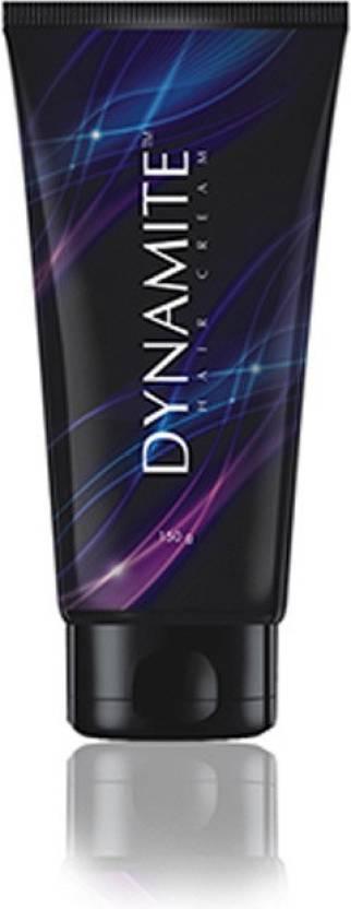 Man Cave Hair Cream Review : Amway dynamite hair cream review