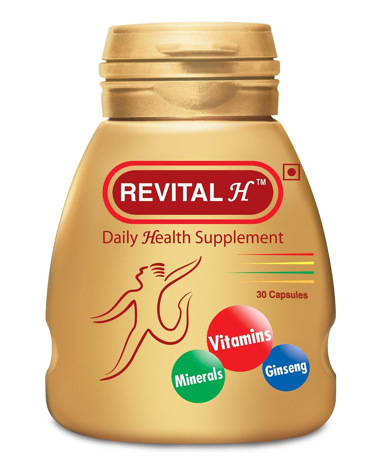 REVITAL H Reviews, Price, Protein Powder, Side Effects
