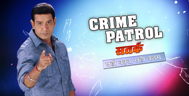 CRIME PATROL SATARK - Reviews, Tv Serials, Tv episodes, Tv shows, Story