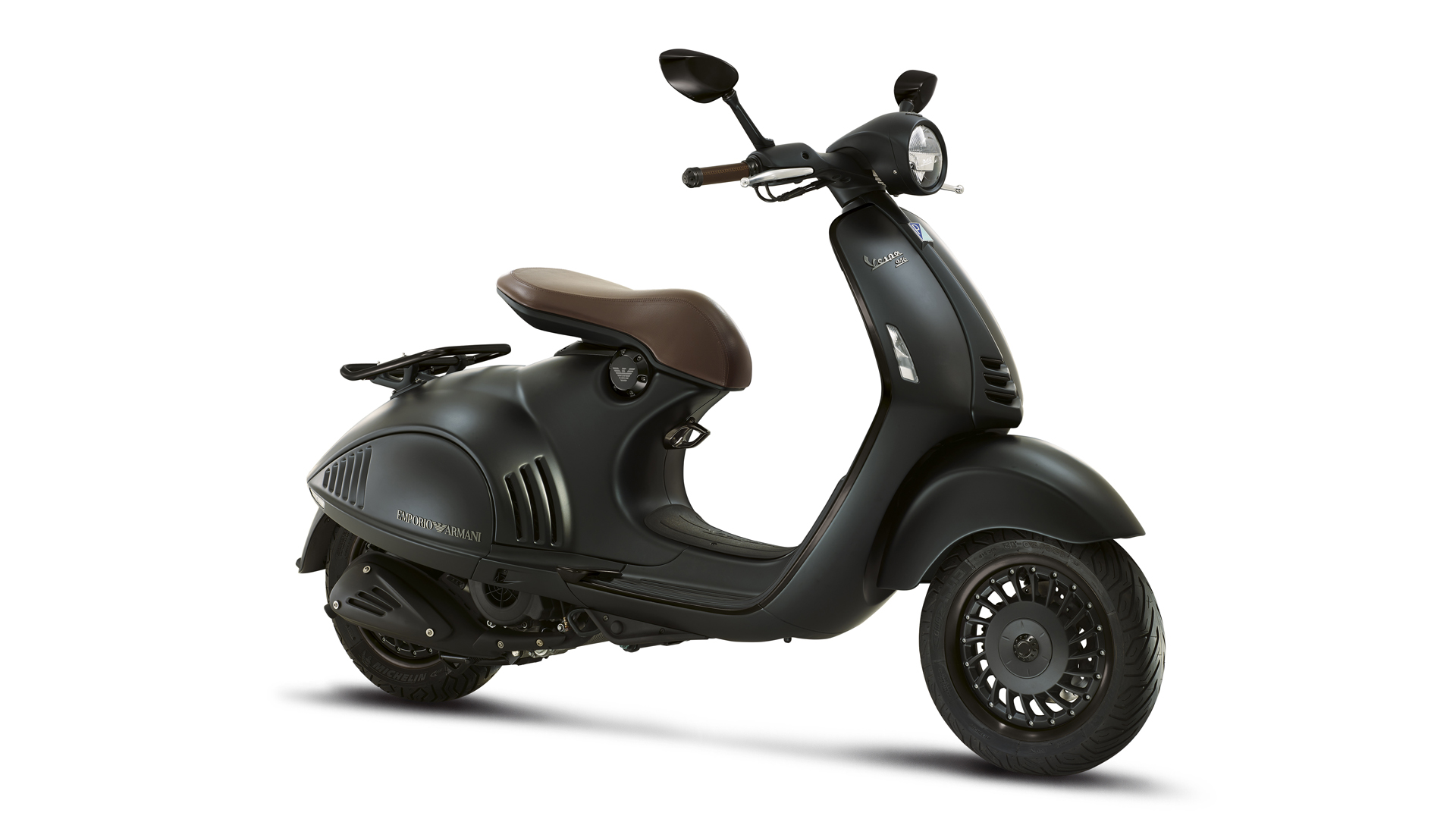 Piaggio Vespa 946 Emporio Armani Photos Images And