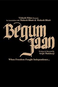 Begum Jaan Image