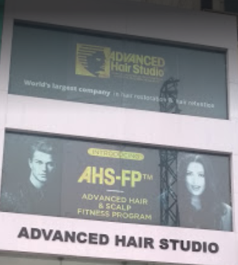 Advanced Hair Studio - Ludhiana Image