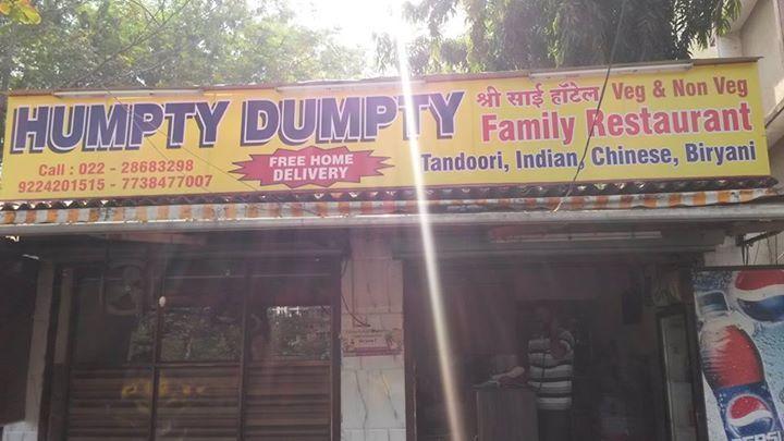 Humpty Dumpty - Charkop - Mumbai Image