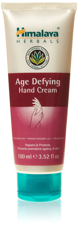 HIMALAYA HERBALS AGE DEFYING HAND CREAM Reviews, Price, Men