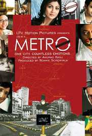 Life in a Metro Songs Image