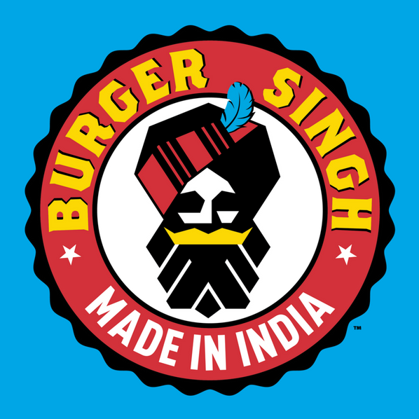 Burger Singh - Sector 51 - Gurgaon Image