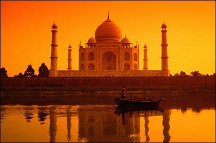 Praag Travels India - Agra Image