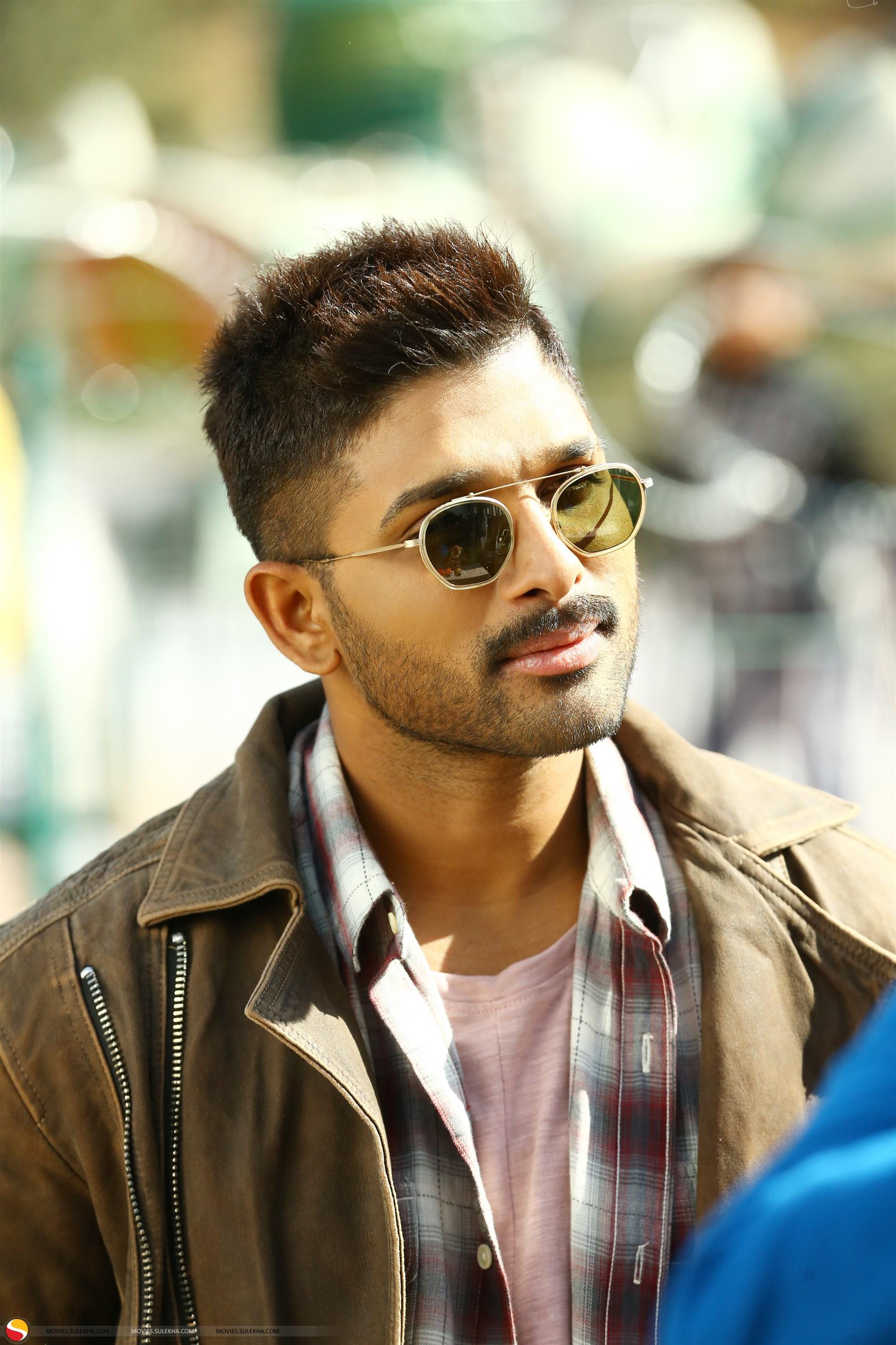 Allu Arjun Image