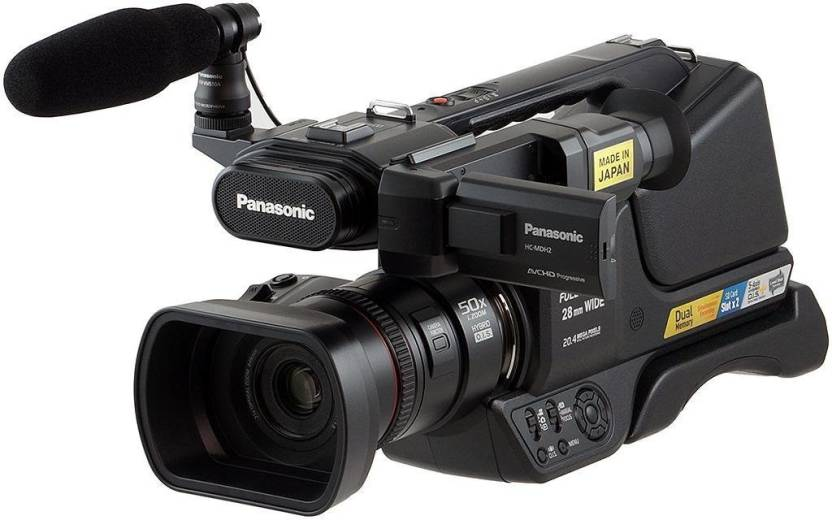 Panasonic Full HD HC-MDH2 High Definition Video Camera Camcorder Camera Image