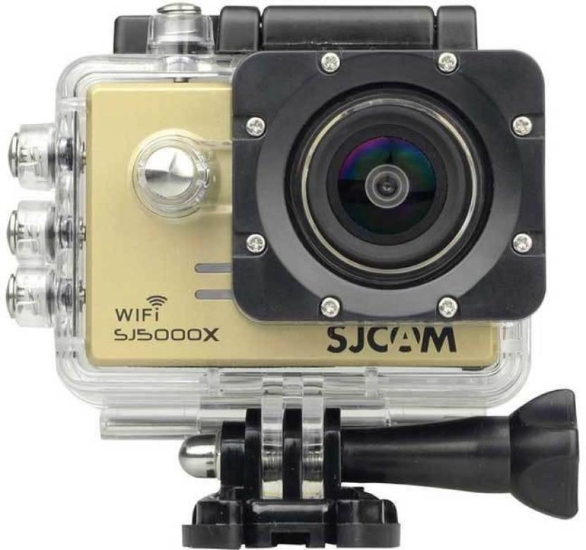 Sjcam Sj sjcam5000x _001 Camcorder Camera Image