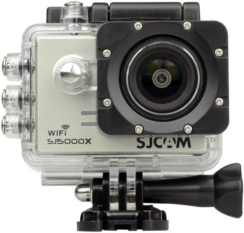 Sjcam Sj sjcam5000x _011 Camcorder Camera Image