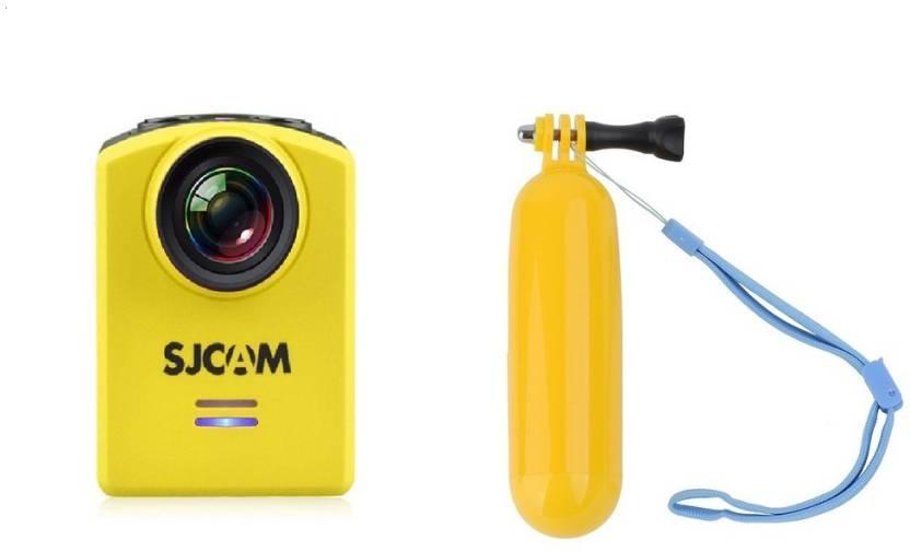 Sjcam Sj sjcamm20 _029_Float Camcorder Camera Image