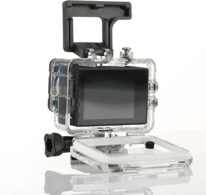 Wonder World Powershot 1.5'' LCD Cam Holder Sports & Action Camera Image