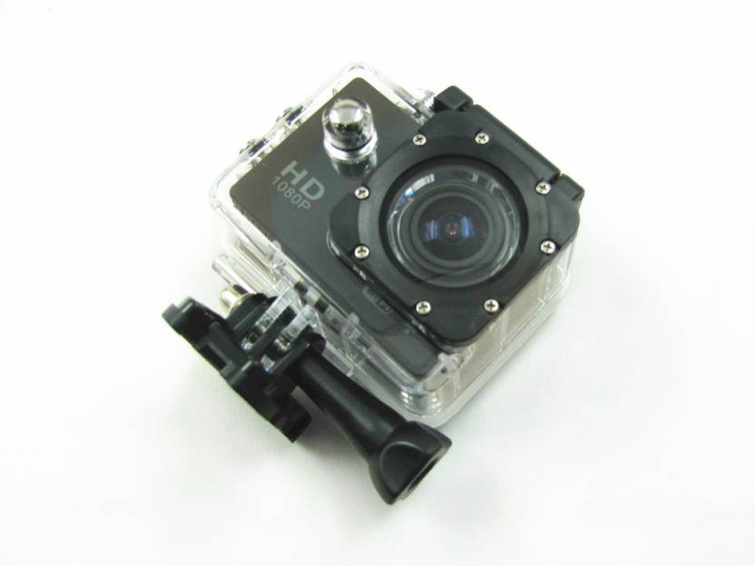 Wonder World Powershot 1080P Cam Holder Sports & Action Camera Image