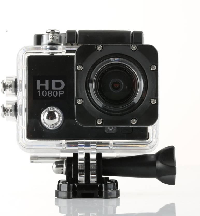 Wonder World Powershot Sports Action Cam Holder Sports & Action Camera Image