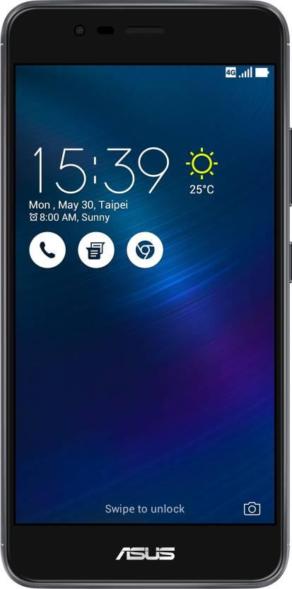 Asus Zenfone 3 Max ZC520TL Image