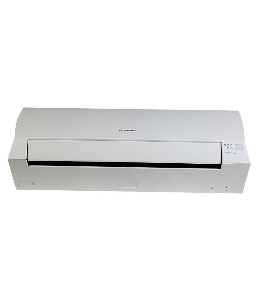 O General 1 Ton Inverter ASGG12JLCA Split AC Image