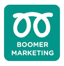 Boomer Marketing Image