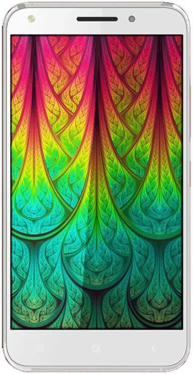 Intex Aqua Strong 5.2 Image