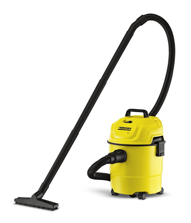 Karcher WD1 MV1 Wet Dry Vacuum Cleaner Image