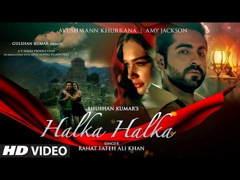 Halka Halka - Rahat Fateh Ali Khan Image