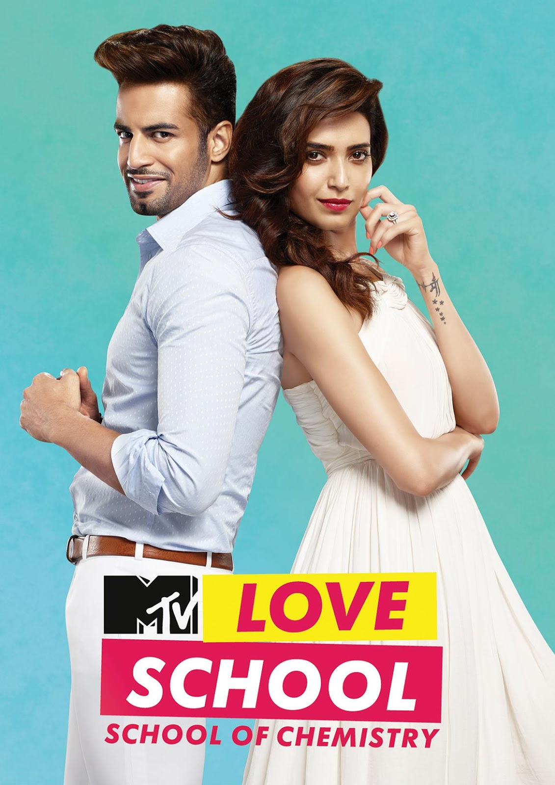 MTV Launches Brand New Dating Show