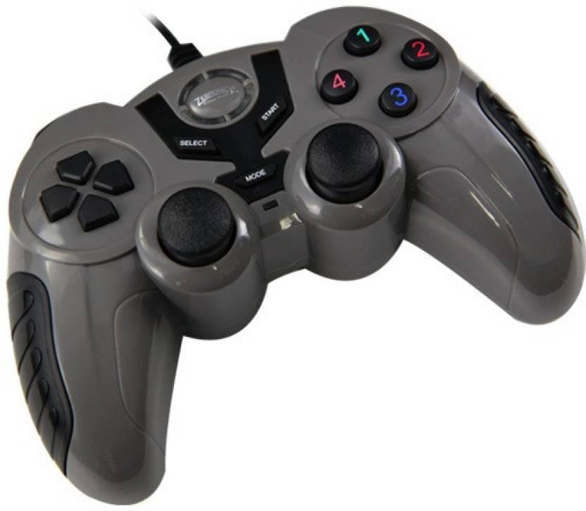 Zebronics 250JP Gamepad Image