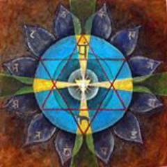 Yoga Chakra - Rishikesh Image