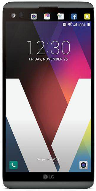 LG V20 Image