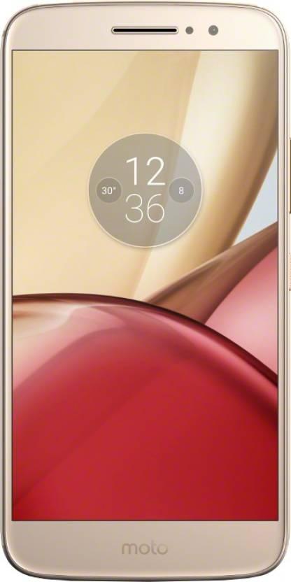 Motorola Moto M Image