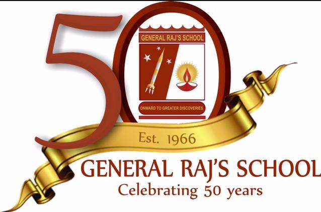 General Raj's School - New Delhi Image