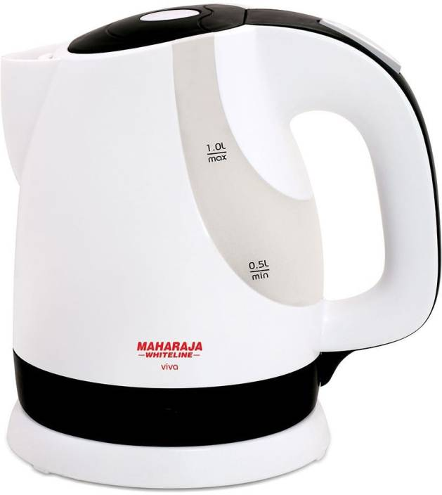 Maharaja Whiteline VIVA EK-105 Electric Kettle Image